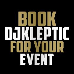 book djkleptic square